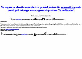 Pro-pneumatic.ro thumbnail