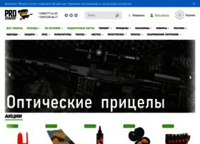 Pro-shooter.ru thumbnail