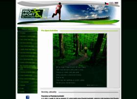 Pro-sport.cz thumbnail
