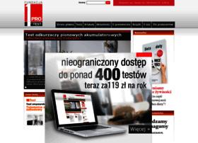 Pro-test.pl thumbnail