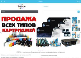 Pro-toner.ru thumbnail