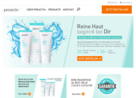 Proactivsolution.ch thumbnail