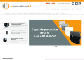 Proautomatismes24.fr thumbnail