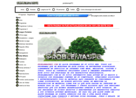 Problemasdepc.com thumbnail