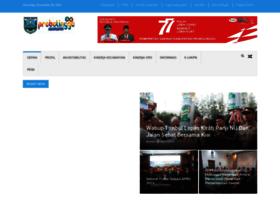 Probolinggokab.go.id thumbnail