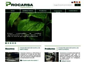 Procarsa.com.ec thumbnail