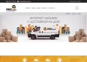 Procashcompany.ru thumbnail