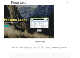 Processlassopro.com thumbnail