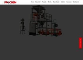 Prochem.co.in thumbnail