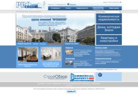 Proconsul.com.ua thumbnail