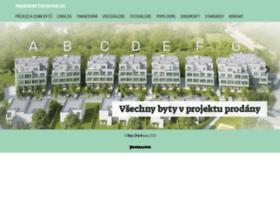 Prodejbytuchyne.cz thumbnail