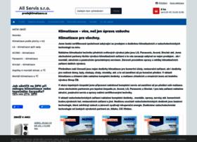 Prodejklimatizace.cz thumbnail