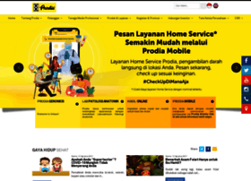 Prodia.co.id thumbnail