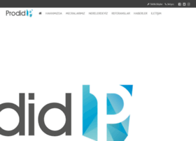 Prodid.net thumbnail