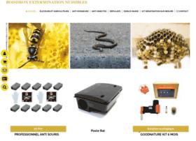 Produits-deratisation-desinsectisation.fr thumbnail