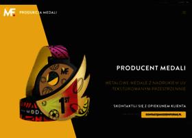 Produkcjamedali.pl thumbnail