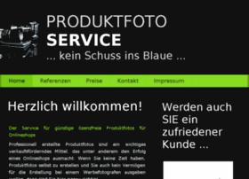 Produktfoto-service.de thumbnail