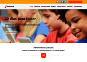 Proeducar.com.br thumbnail