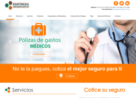 Proempresa.mx thumbnail