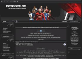 Proevo-league.de thumbnail