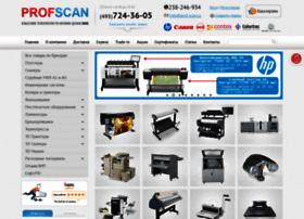 Prof-scan.ru thumbnail