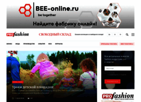 Profashion.ru thumbnail