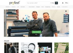 Profeel.se thumbnail