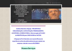 Professorantoniomarinho.com.br thumbnail