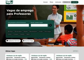 Professorvagas.com.br thumbnail