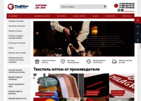 Proffitex.ru thumbnail