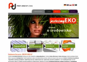Profi-druk.pl thumbnail