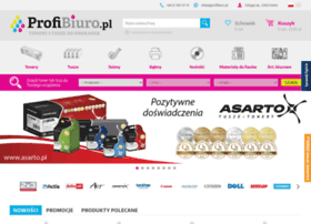 Profibiuro.pl thumbnail