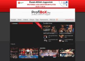 Profibox.hu thumbnail