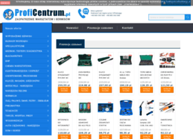 Proficentrum.pl thumbnail