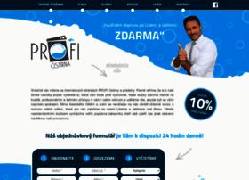 Proficistirna.cz thumbnail