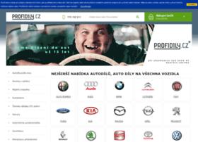 Profidily.cz thumbnail