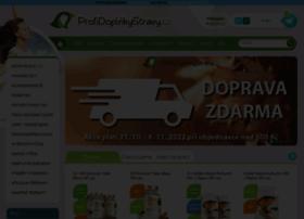 Profidoplnkystravy.cz thumbnail