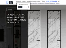Profildoors.ru thumbnail