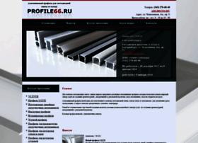 Profile66.ru thumbnail