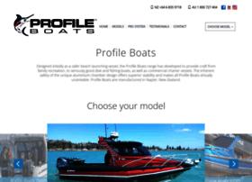 Profileboats.com thumbnail