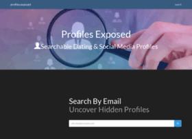 Profiles.exposed thumbnail