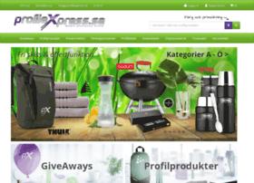 Profilexpress.se thumbnail