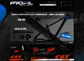 Profilshop.cz thumbnail