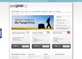 Profipost.pl thumbnail