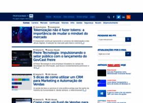 Profissionaisti.com.br thumbnail