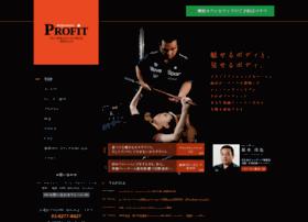 Profit-gym.jp thumbnail