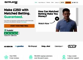 Profitaccumulator.co.uk thumbnail
