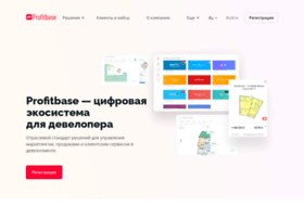 Profitbase.ru thumbnail