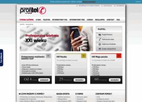 Profitel.pl thumbnail