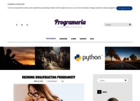 Programeria.pl thumbnail